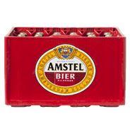 Amstel Bier Krat 24 x 30 cl