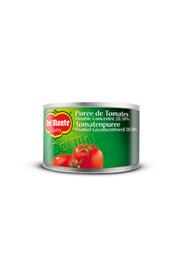 Del Monte Tomatenpuree 50 x 70 gram
