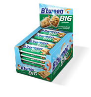 B'tween Big Hazelnoot 24 x 50 gram