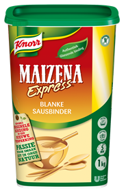 Knorr Maizena blank express 1 kg
