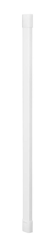 Vogel's Kabelgoot wit 4 kabels