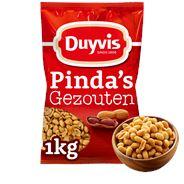 Duyvis Pinda's gezouten 1 kg