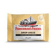 Fisherman's Friend Drop-anijs 24 x 25 gram