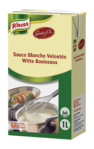 Knorr Garde d'Or Witte basissaus 1 liter