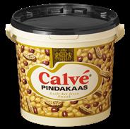 Calvé Pindakaas 10 kg