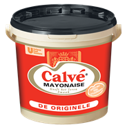 Calvé Mayonaise De originele 10 liter