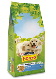 Purina Bonzo Junior 15 kg
