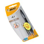 Bic Navulbaar potlood 0,5 mm + 12 grafietstiften