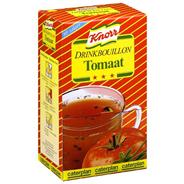 Knorr Tomaten drinkbouillon 80 zakjes