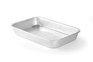 Hendi Vlees- fritesbak aluminium 47 x 31 x 7,5 cm