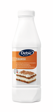 Debic Tiramisù 1 liter