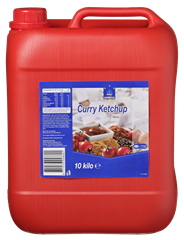 Horeca Select Curry Ketchup 10 kilo