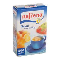 Natrena Classic Zoetstof Tabletten 800 Stuks Doos
