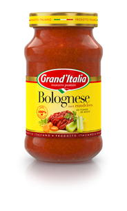 Grand'Italia Bolognese saus 400 gram