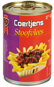 Coertjens Stoofvlees 425 gram