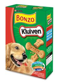Purina Bonzo Kluiven 1 kg