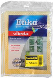 Vileda Enka perfozeem 3 stuks