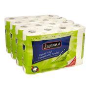 Luxana Keukenpapier 2-laags 4 x 4 rollen
