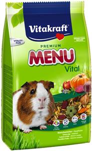 Vitakraft Menu vital cavia 3 kg