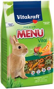 Vitakraft Menu vital konijn 3 kg
