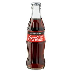 Coca-Cola Zero Sugar 200 ml