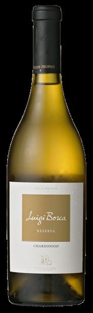 Finca La Linda Luigi Bosca Chardonnay Reserva 6 x 750 ml