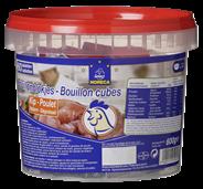 Horeca Select Bouillonblokjes kip 60 stuks