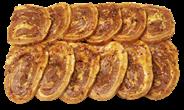 Gemarineerde Varkensspeklappen 1 kg