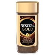 Nescafé Oploskoffie goud