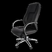 Sigma EC06 Managerstoel zwart