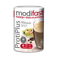Modifast ProtiPlus Milkshake cappuccino 540 gram
