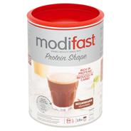 Modifast ProtiPlus Milkshake chocolade 540 gram