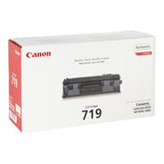 Canon 719 Toner cartridge zwart