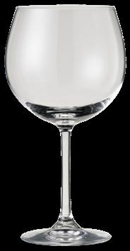 H-Line Aveiro Wijnglas 65 cl 6 stuks