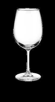 H-Line Aveiro Wijnglas 54 cl 6 stuks