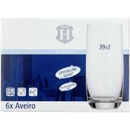 H-Line Aveiro Longdrinkglas 39 cl 6 stuks