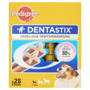 Pedigree Dentastix Dagelijkse gebitsverzorging 28 sticks 440 gram
