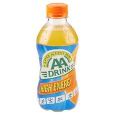 AA Drink High energy PET 24 x 330 ml