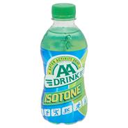 AA Drink Isotone 24 x 330 ml