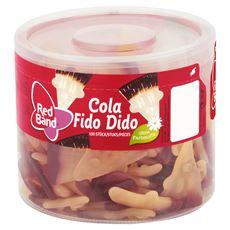 Red Band Cola Fido Dido 100 Stuks 1100 g