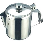 Hendi Koffiepot RVS met deksel 300 ml