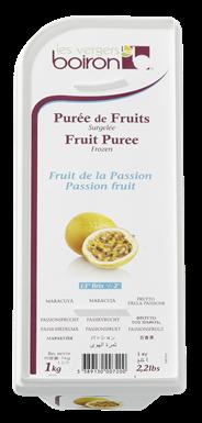Boiron Vruchtenpuree Passie 1 Kg