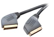 Vivanco Scart kabel 1,5 meter