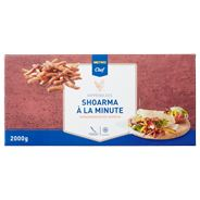 Horeca Select Kipshoarma diepvries 2 kg