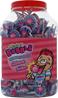 Candyman Mac Bubble Aardbei 100 Stuks