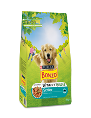 Purina Bonzo Senior 15 kg