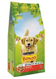 Purina Bonzo Active 15 kg