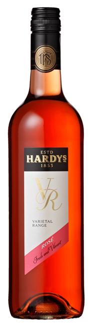 Hardy's VR Rosé 6 x 750 ml