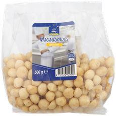 Horeca Select Macademia's gezouten 500 gram