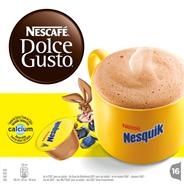 Nescafé Dolce Gusto Nesquik Capsules 16 Stuks